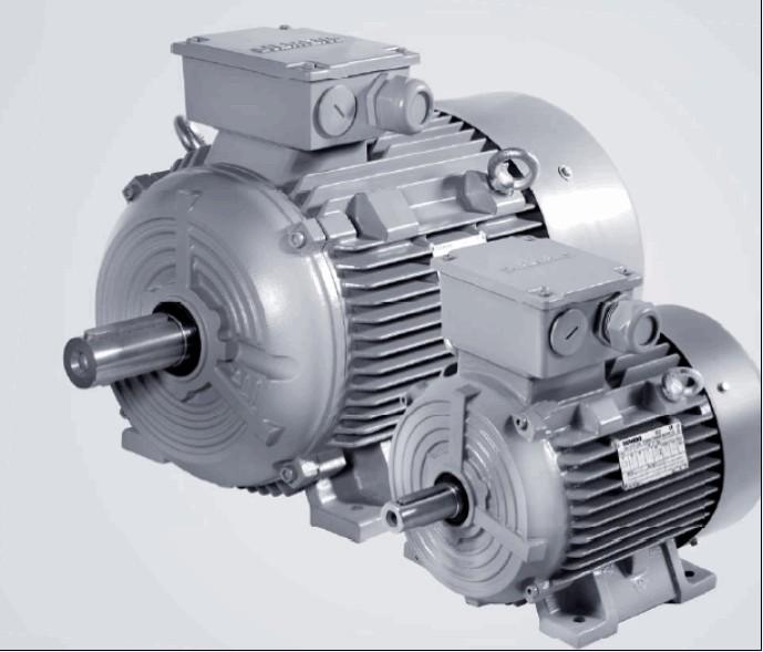 西门子国产电机1LE0系列