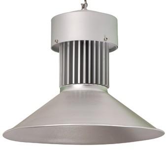 重庆80W集成LED工矿灯,质保三年,特价批发
