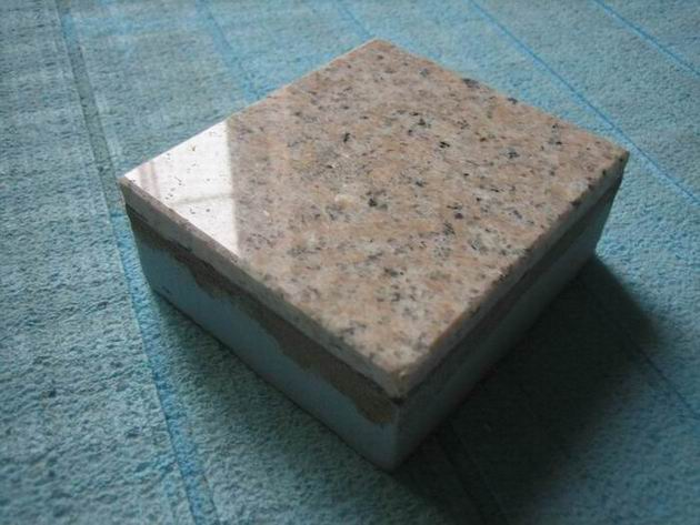 聚氨酯保温装饰一体板