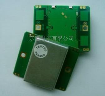 厂家直销DL100S自动感应门,自动感应灯,交通控制等微波移动模块