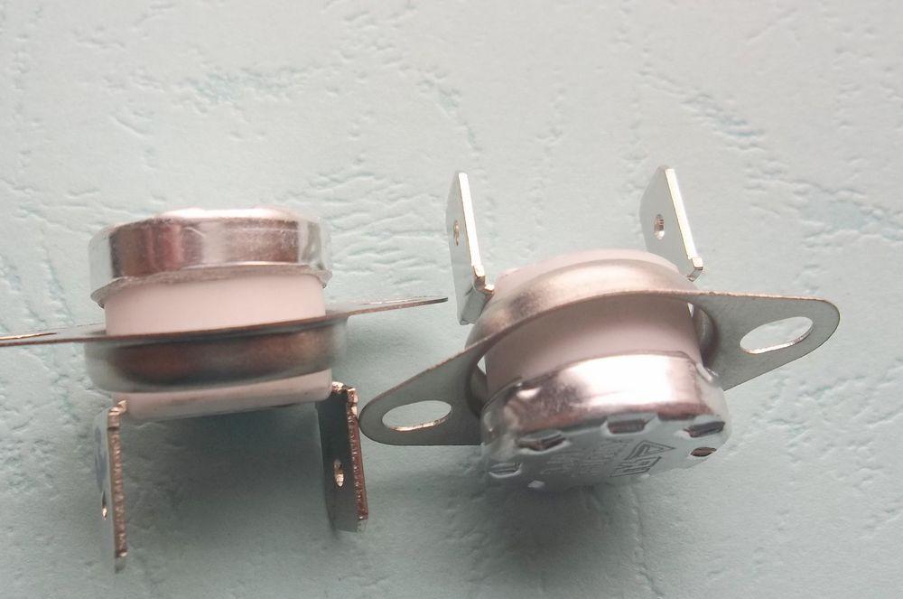 温控器厂 KS301温控器 温控开关