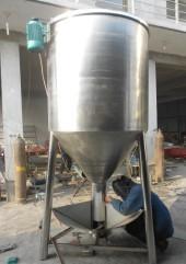 不锈钢立式搅拌罐厂家