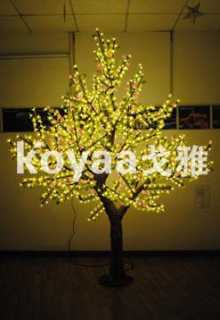 LED树灯厂家批发 LED树灯零售价格