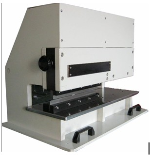 长灯条铝基板分板机