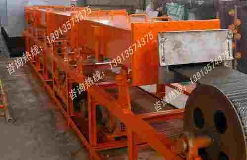 广州网带式不锈钢管退火炉 连续退火炉价格
