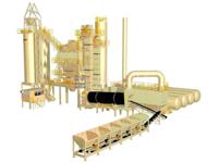 3000型集装箱式沥青拌和站