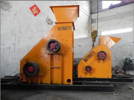 服务最棒铁矿石粉碎机吸引了消费者的眼光