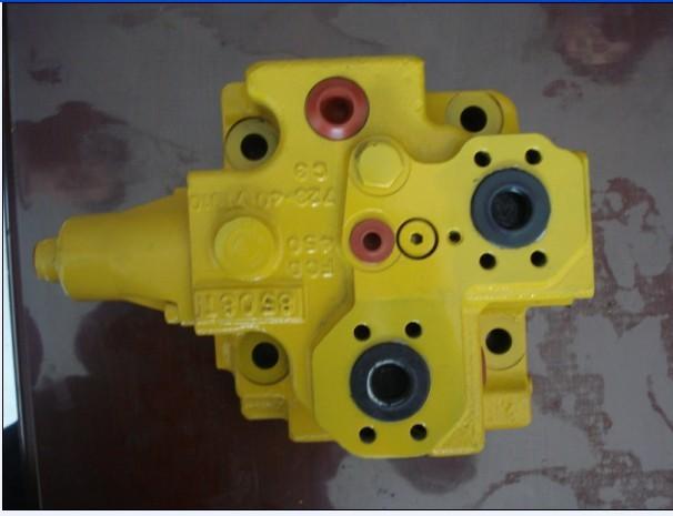 三一掘进机液压泵