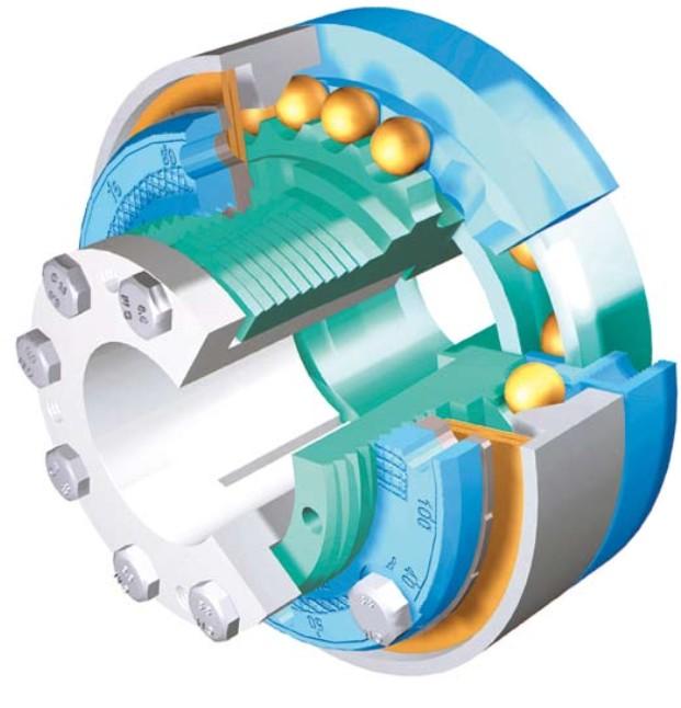 力矩限制器I安全离合器I过载保护器I扭矩限制器I扭力限制器