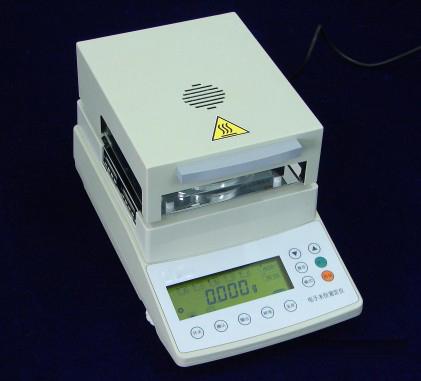 快速水分测定仪,卤素快速水分测定仪,木薯粉水分测定仪