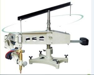 山东半自动割圆机|仿形切割机