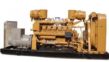 济柴柴油发电机