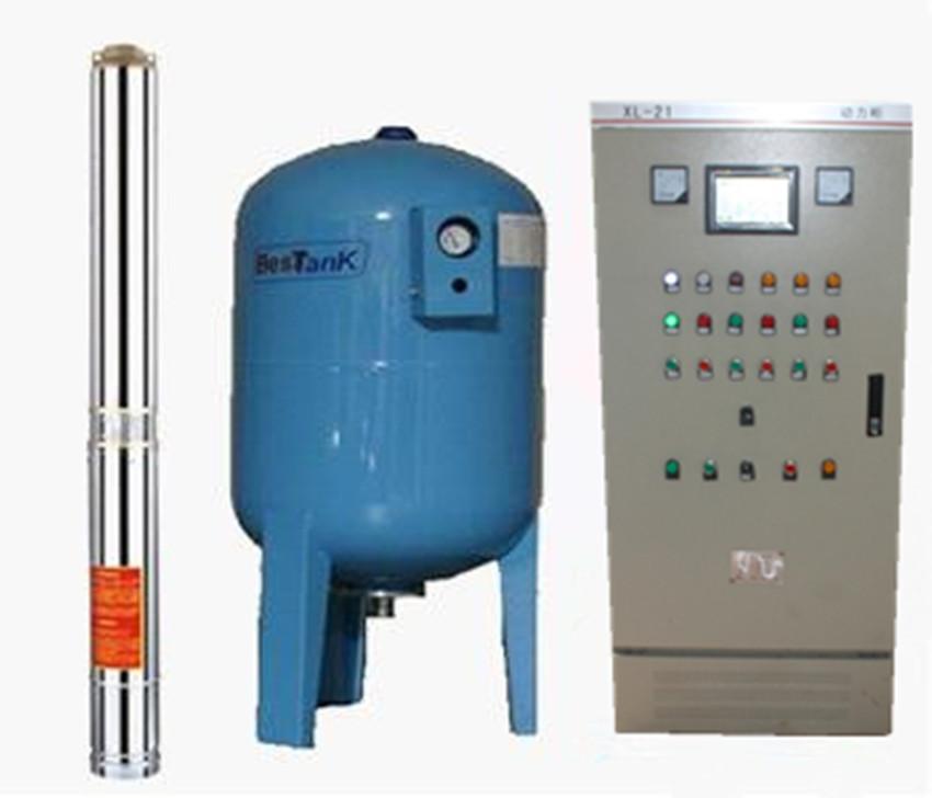 深井变频供水设备,深井变频供水设备的价格,感恩大回馈