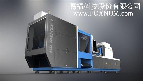 赐福科技_全电注塑机50吨~350吨