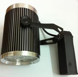 LED轨道灯 LED轨道灯厂家 LED轨道灯制造商直销