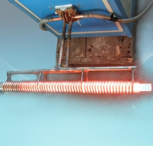 2014年标准件感应炉维修收费标准