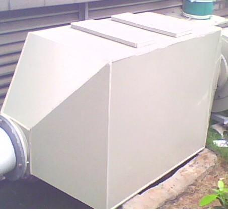 玻璃钢活性炭吸附塔-广州深圳东莞中山阳江活性炭吸取处理塔