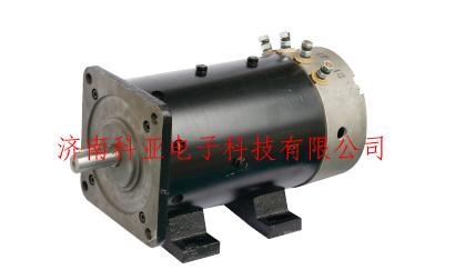 供应48V 3KW直流串励电机