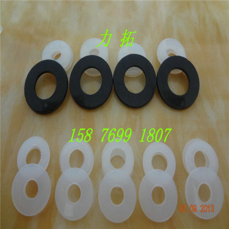 供应nylonr平垫片、耐磨PA6垫片生产厂家 13*6*1MM等规格