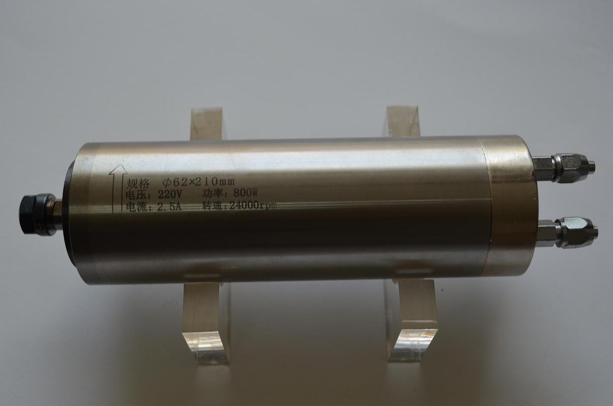 GRH800-2水冷高速电主轴