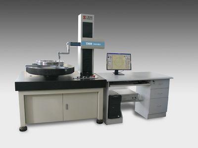 高精度多类型圆度测量仪