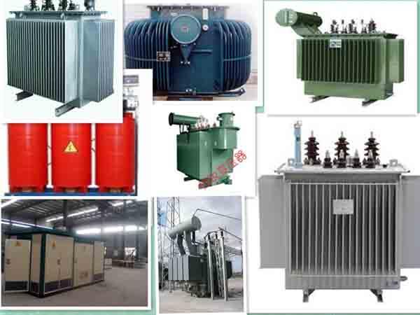 江苏1250KVA变压器厂家