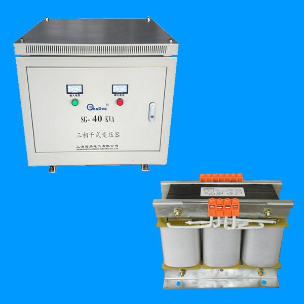 概况QZB系列自耦变压器的基本特征
