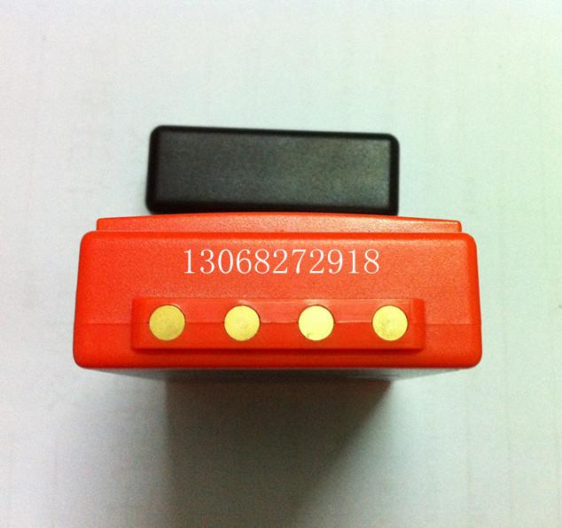 徐工泵车摇控器电池/三一泵车摇控电池/中联泵车HBC电池