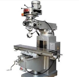 专业生产X6325炮塔铣床的厂家山东威力重工