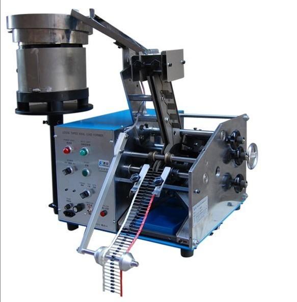 电阻打K成型机 架高型电阻成型机