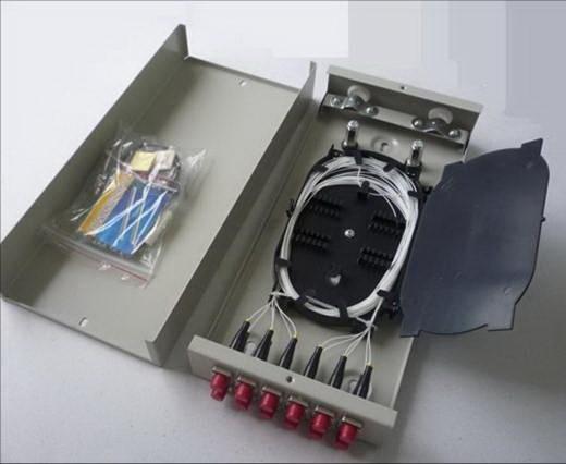 8口/12口光缆终端盒,24口终端盒,48口终端盒