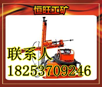 供应ZDY-650煤矿用液压坑道钻机