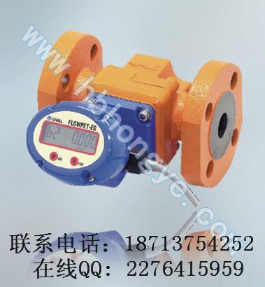 椭圆齿轮流量计产品用途,椭圆齿轮流量计经销商