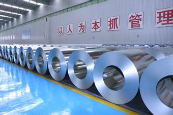 白银镀锌钢板价格(规格分类)