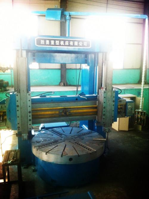 厂家专供高速立式车床 型号C5225双柱立式数控车床