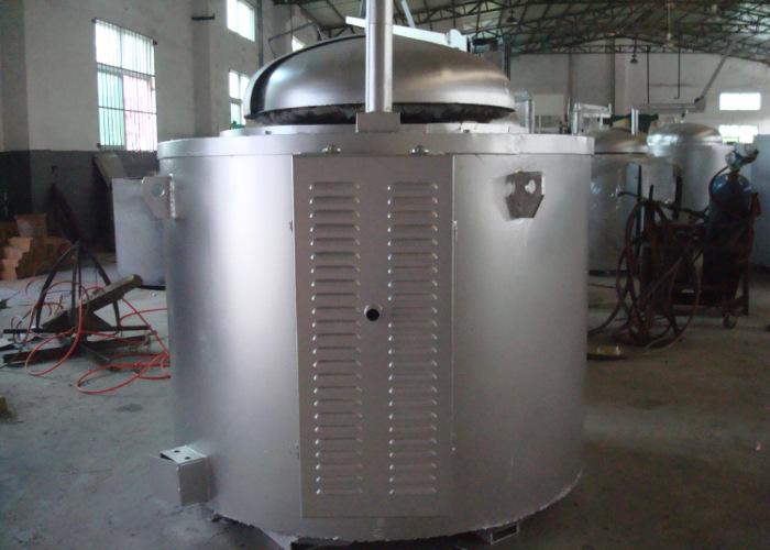 供应300kg熔铝炉直销