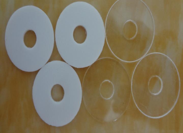 PVC垫片/PE垫片/大垫片/尼龙垫片/塑料垫片/尼龙华司
