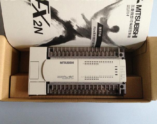 FX2N-16MR-001_PLC三菱品牌代理