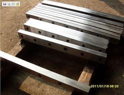 专用剪切镍板剪板机刀片、特种剪板机刀片