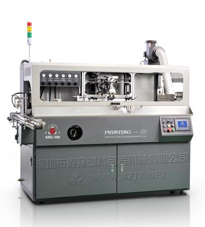 丝印机、烫金机、组装机、贴标机