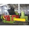 供应大型废钢打包机,液压电控废钢压块机厂家