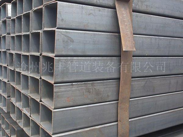 50×140方管加工、50×150方管现货、50×150方管厂