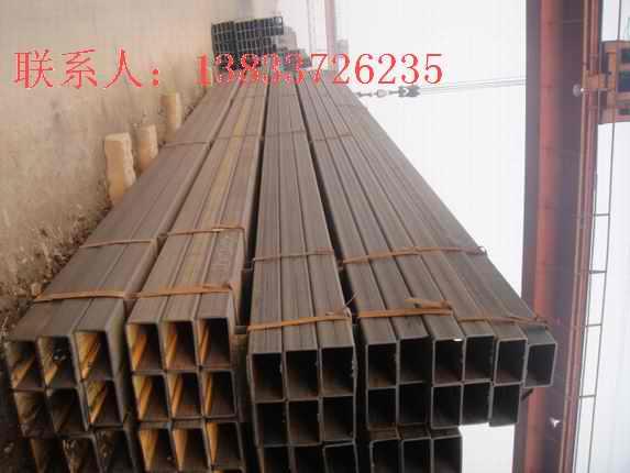 50×80无缝方管、50×90方管厂、50×100方管生产加工