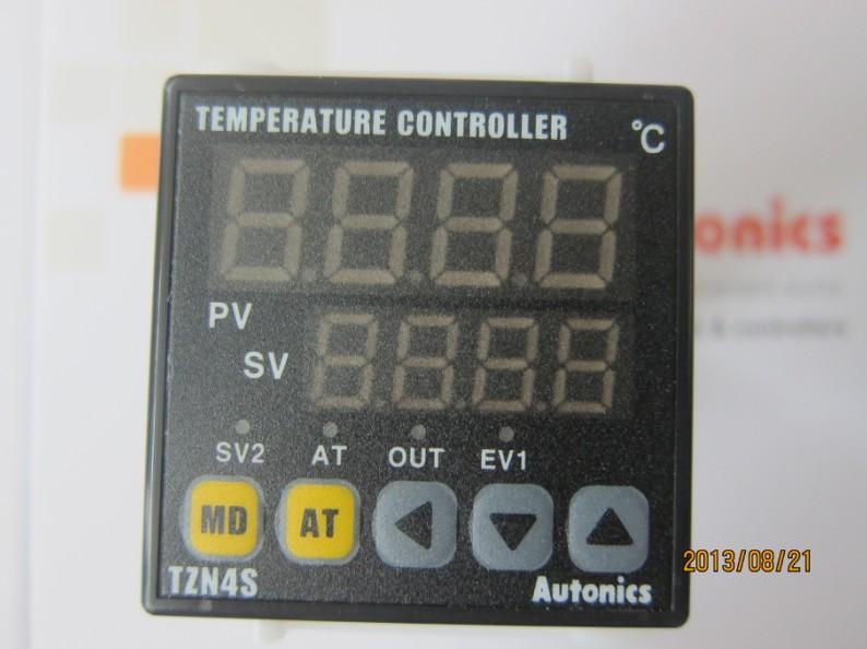 一级代理TZN4S-14R AUTONICS温控器