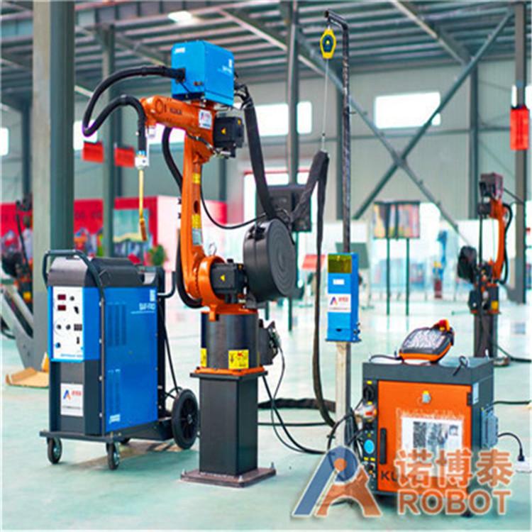 供应KUKA机器人 焊接