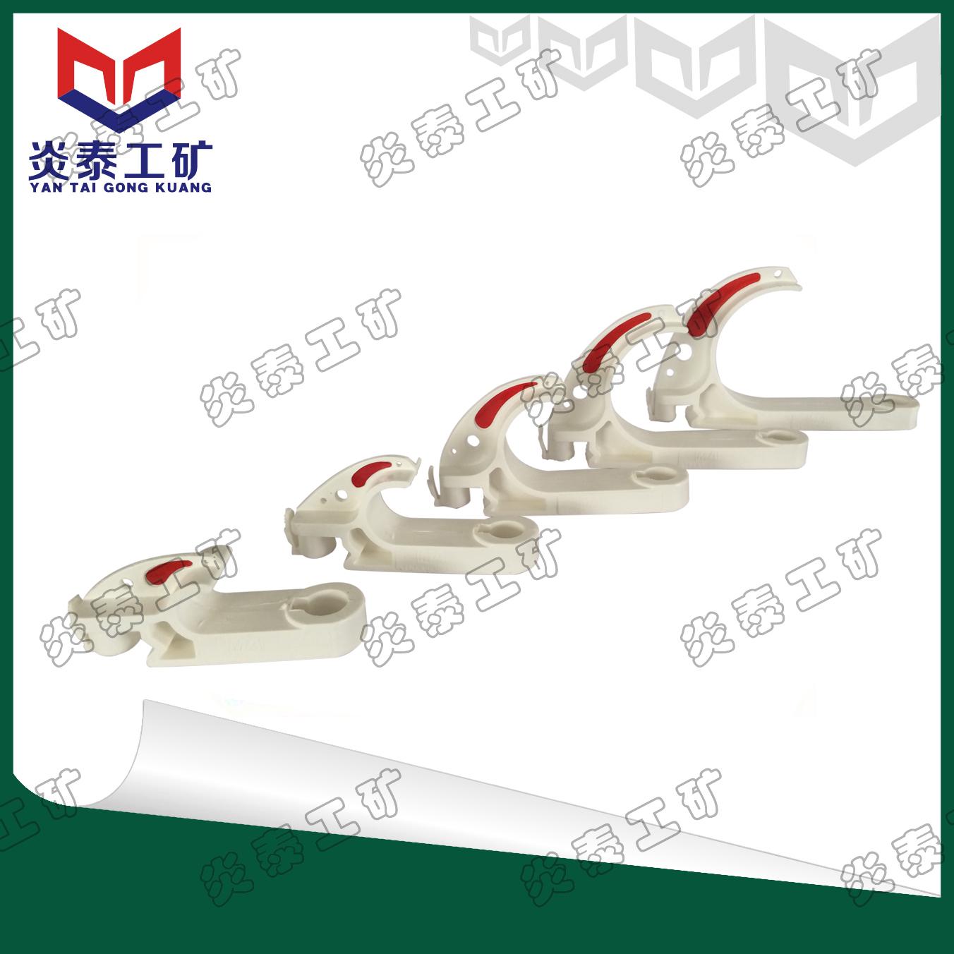 矿用挂钩 PVC电缆挂钩 各种电缆挂钩规格 批发/零售