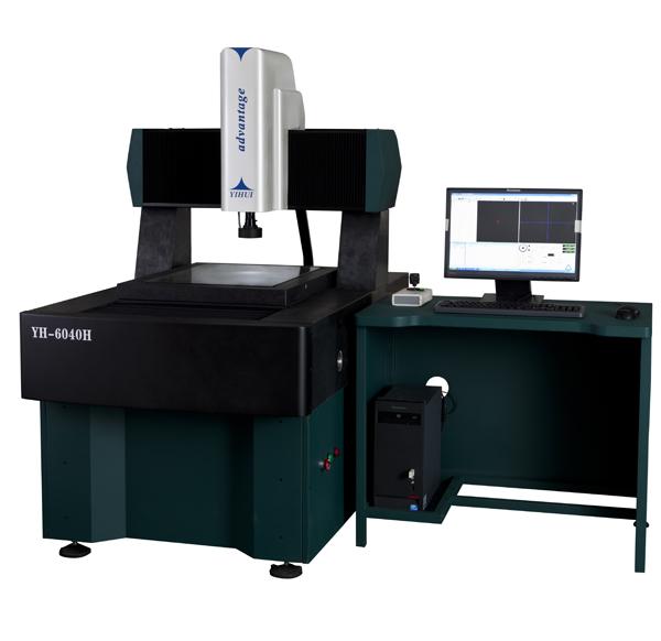 全自动影像测量仪批发,首选亿辉光电