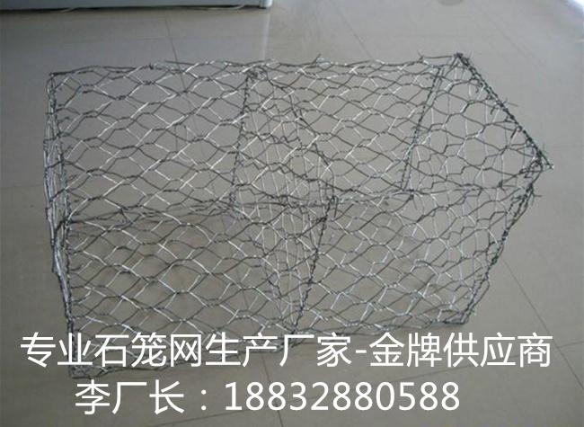 钢丝石笼 厂家、规格、价格