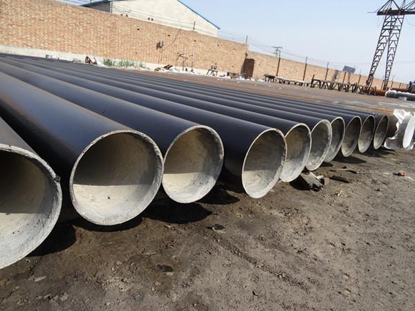 专业生产水泥砂浆防腐钢管
