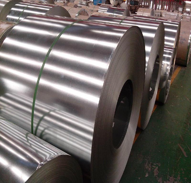 供应电镀锌板(卷)BLCE+Z电镀锌卷BLDE+Z家电用钢